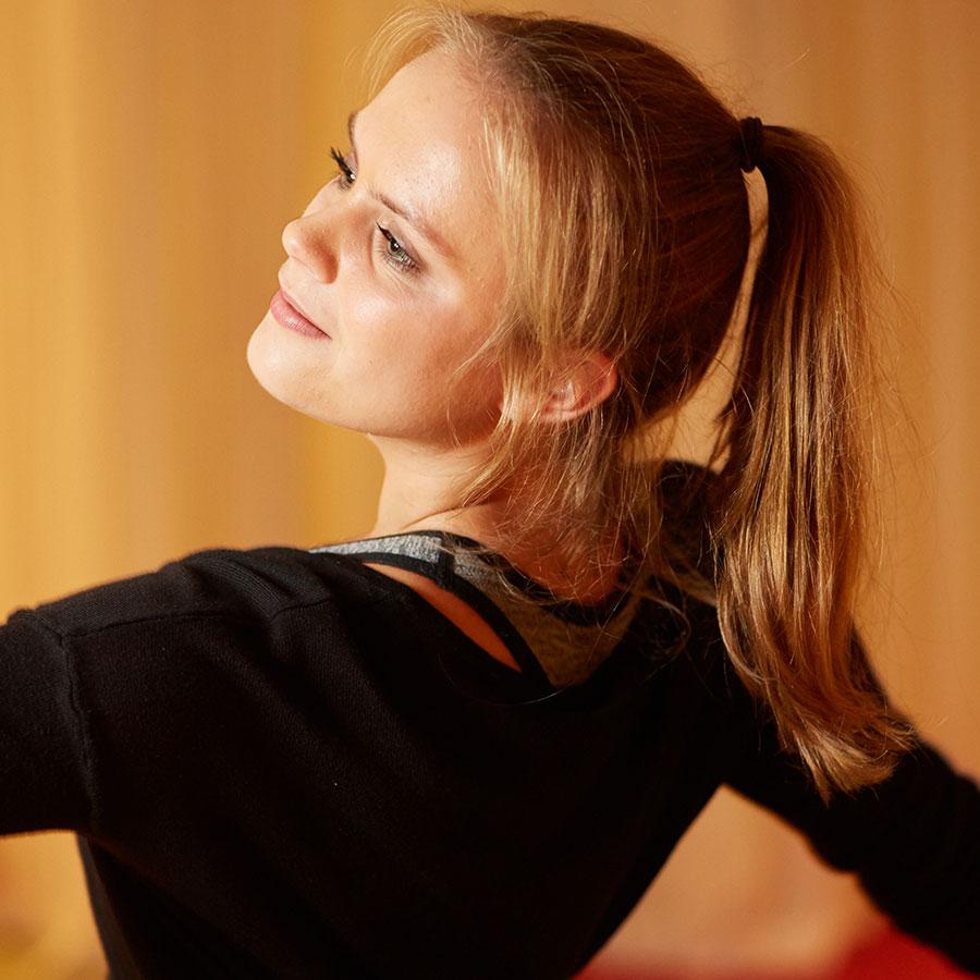 klassiek ballet, bewegen op muziek, souplesse