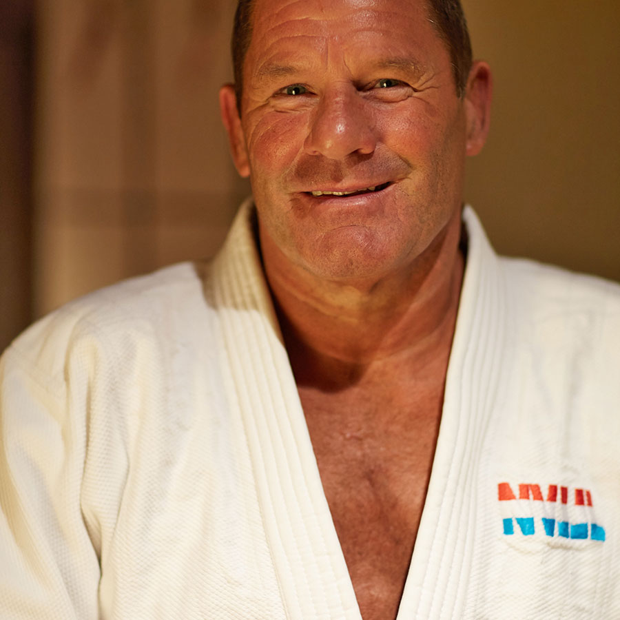 judo respect College de Ceinture Noire