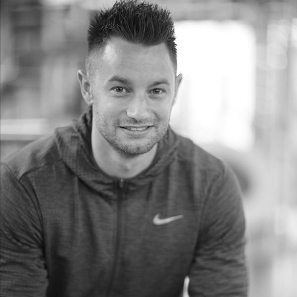 fitness begeleider personal trainer