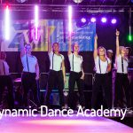 Dynamic Dance Academy