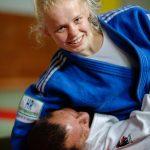 Nadiah Krachten papendal judo